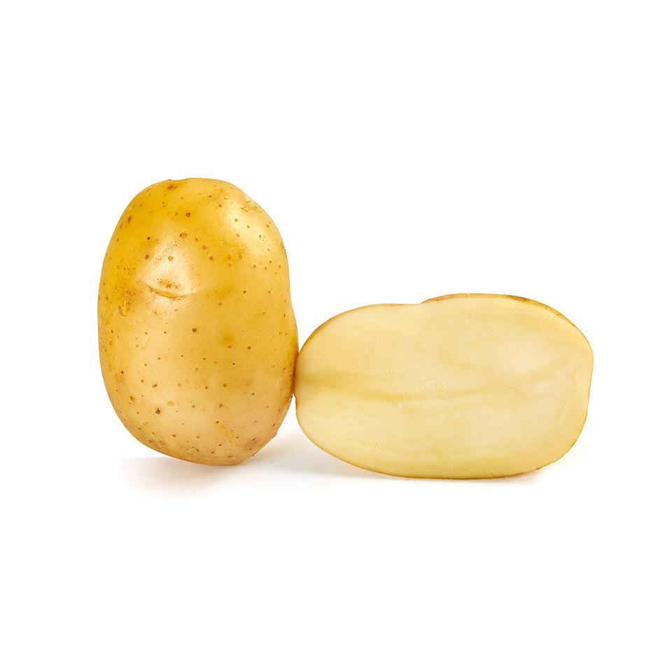 variété de pomme de terre Naïma